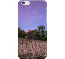 Home alone iPhone Case/Skin