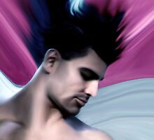 Hermes by artgraeco