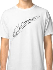 JSS feather Classic T-Shirt