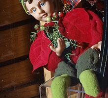 Elf by vigor