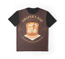 Draper's Bar Graphic T-Shirt