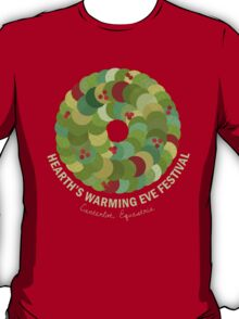 Hearth's Warming Eve Festival T-Shirt