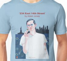 """234 East 14th Street"" -  Film by Adam Jones Unisex T-Shirt"