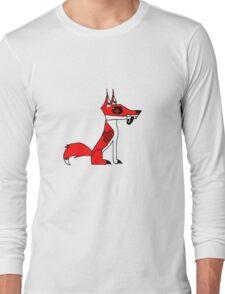 renard fox Long Sleeve T-Shirt