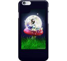 Fairy Moon iPhone Case/Skin