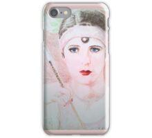Flapper iPhone Case/Skin