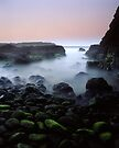 """Hazy Depths"" ∞ Kiama, NSW - Australia by Jason Asher"
