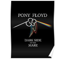 Floyd Pone - Dark Side of the Mare Poster