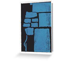 Abstract, @2011 Greeting Card