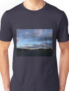 Teatime Driving Unisex T-Shirt