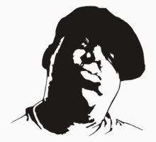 Notorious BIG by natrule