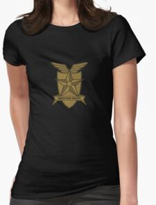 Mad Max MFP general issue Womens Fitted T-Shirt