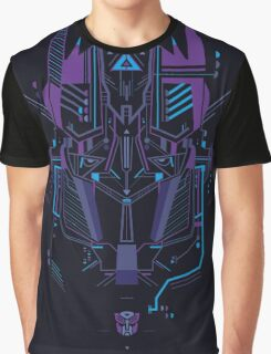 Optimus Graphic T-Shirt