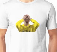 Michigan Fan Losing Unisex T-Shirt