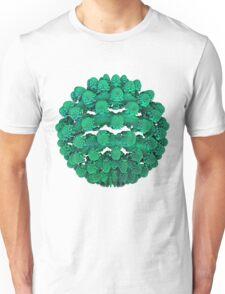 Coral Ball Unisex T-Shirt