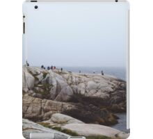 I Will Be Your Guide iPad Case/Skin