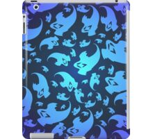 Flying Ghosts iPad Case/Skin