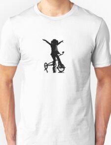 ZannoX - K Wing Unisex T-Shirt