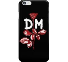 DM : Violator iPhone Case/Skin
