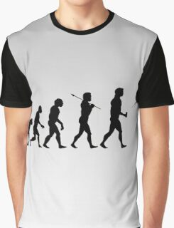 Full Evolution: Toclafane! Graphic T-Shirt