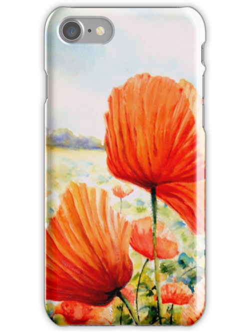 Dance of the Harvest Sentinels iphone cover by LorusMaver