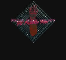 MGSV The Phantom Pain Retro Unisex T-Shirt