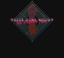 MGSV The Phantom Pain Retro T-Shirt