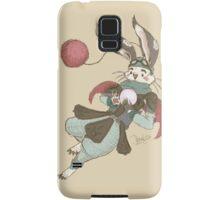 Kote the Bun Samsung Galaxy Case/Skin