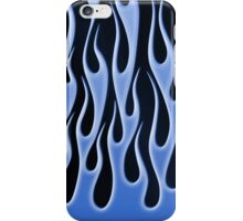 Flame iPhone Case iPhone Case/Skin