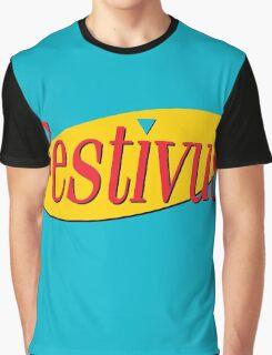 Festivus Graphic T-Shirt
