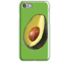 AVOCADO! iPhone Case/Skin