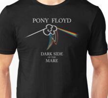 Floyd Pone - Dark Side of the Mare Unisex T-Shirt