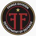 Fringe Division Department Of Defence by GeorgioGe