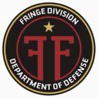 Fringe Division Department Of Defence by GeorgioGe