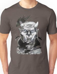 Somewhat miffed Orc Unisex T-Shirt
