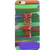 Lu Art i-Phone Case iPhone Case/Skin