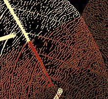 Leaf - case by Nhan Ngo