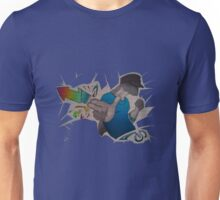 Shatter the Norm Unisex T-Shirt