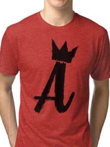 Ain't Royal - A Tri-blend T-Shirt