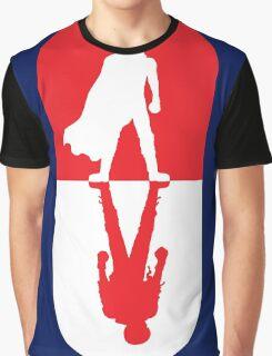 TOKYO PILL 1.0 Graphic T-Shirt