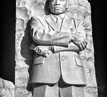 MLK Memorial by BlackRussian