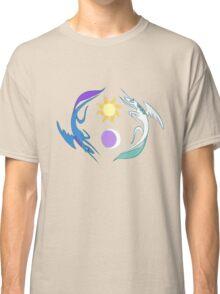 Equestria Flag - Friendship is Magic Classic T-Shirt