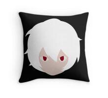 World Trigger - Yuma Minimal Throw Pillow