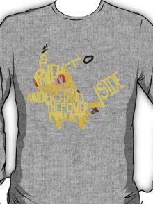 Teach Pokemon... T-Shirt