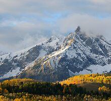 Colorado by daskibum