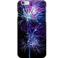Fireworks iPhone Case iPhone Case/Skin