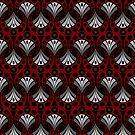 Pattern 7 by merrypranxter