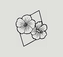 Geo-Flowers  Unisex T-Shirt