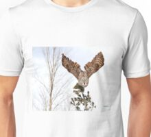 The becoming of the queen Unisex T-Shirt