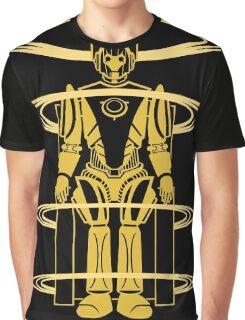 CYBEROPOLIS Graphic T-Shirt